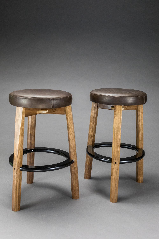 Bar stool, counter height