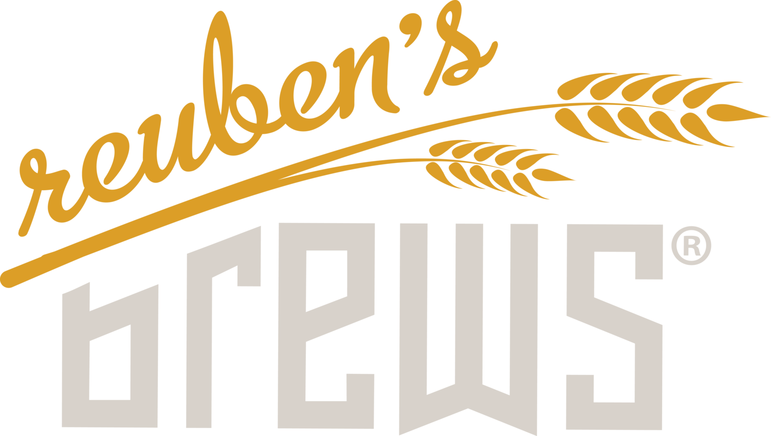 Reuben's Brews - Beer Unbound