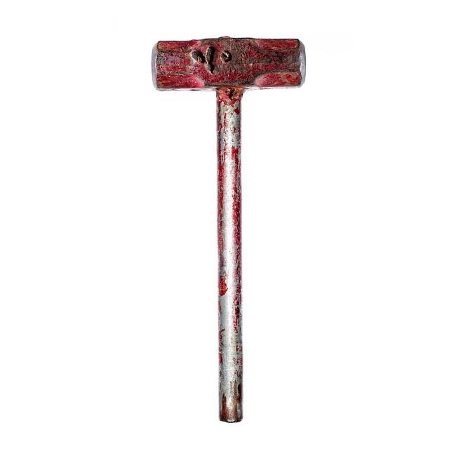 #thehammerproject @timmantoani  #kpbs #snapshotsd