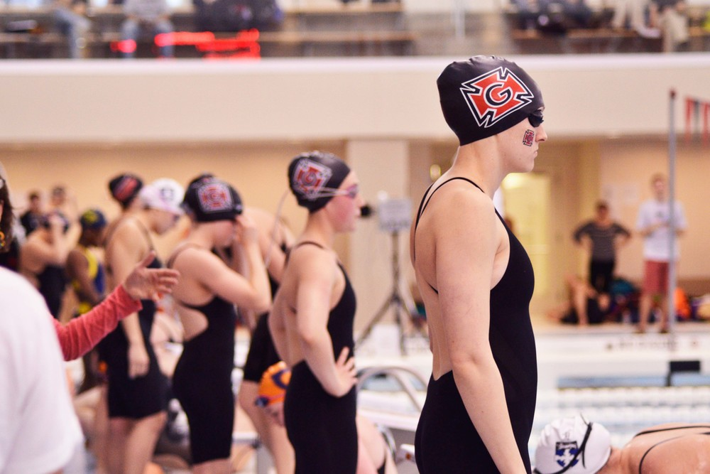 February 15th - Grinnell Invitational at Grinnell College