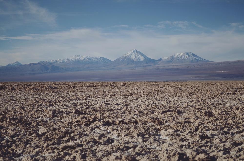 Salar de Atacama // 17 abril 2015