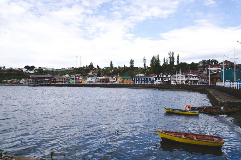 bay of Chonchi