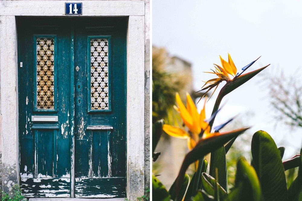 Portugal: Sintra -