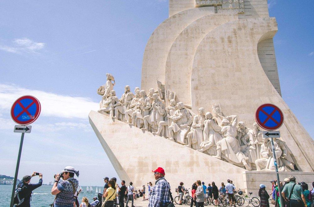 Portugal: Lisbon, Part 2 -