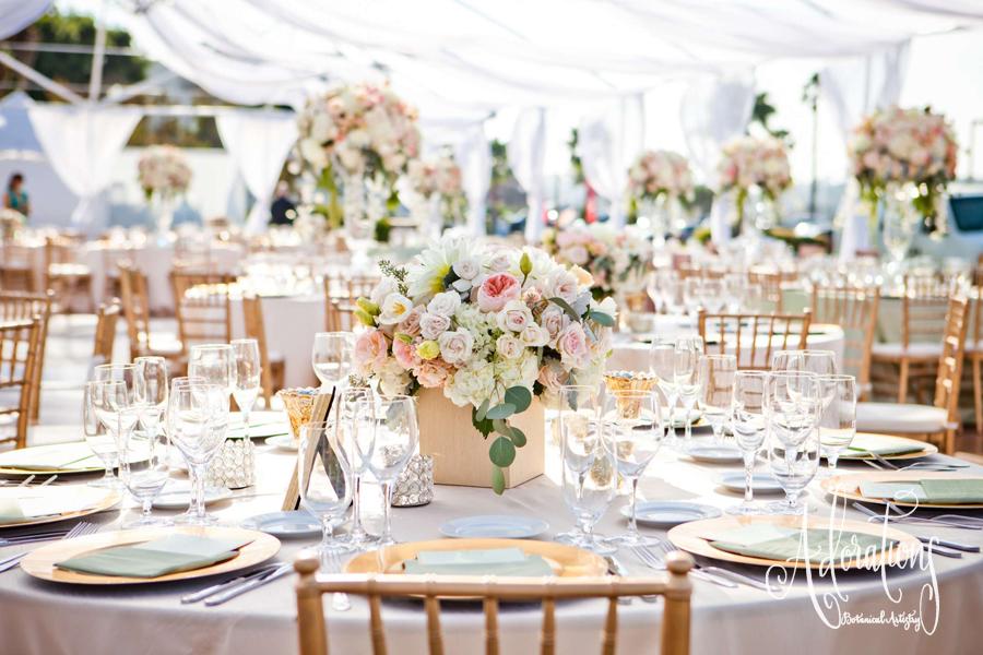 Begum Michaels San Diego Wedding Adorations Botanical Artistry