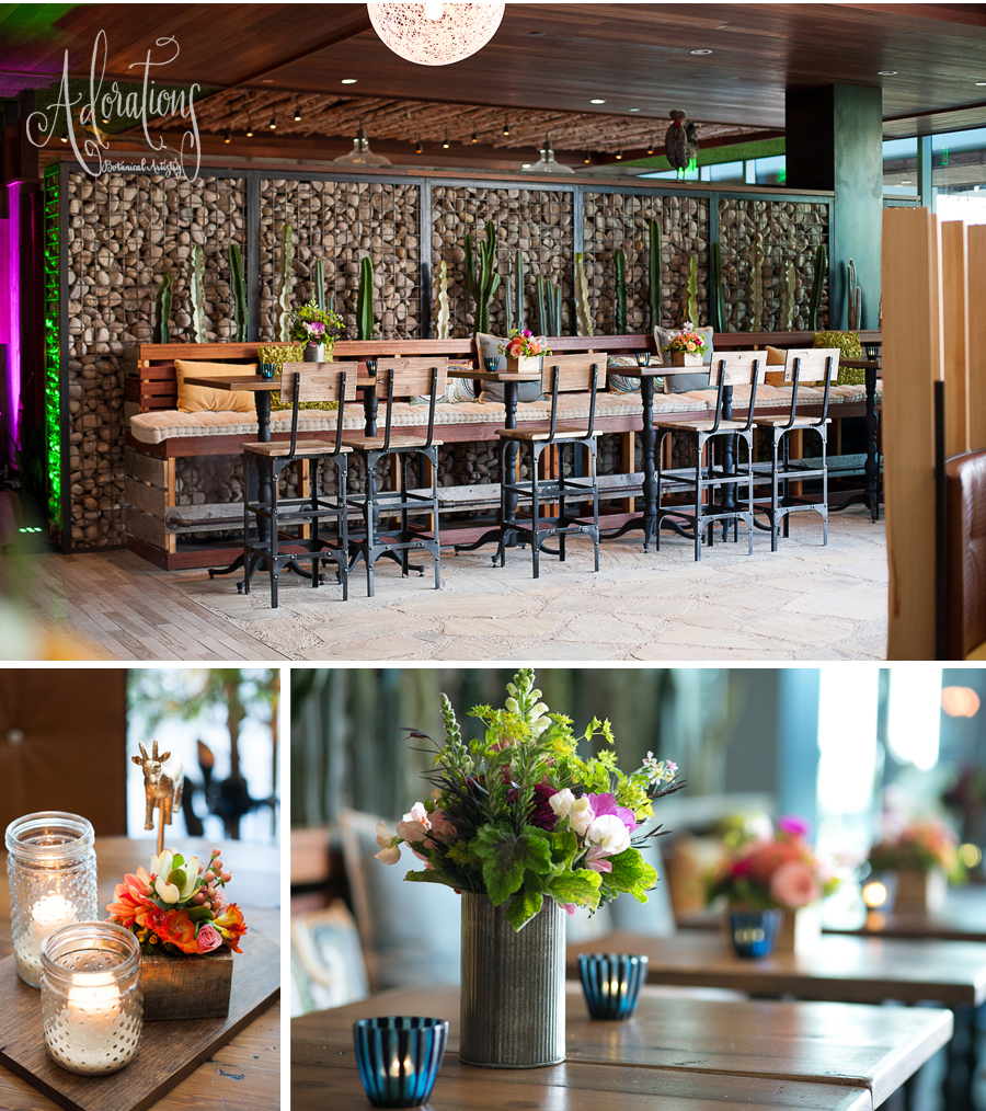 Brian Malarkeys GREEN ACRE Restaurant Featured With ADORATIONS - Farm to table san diego