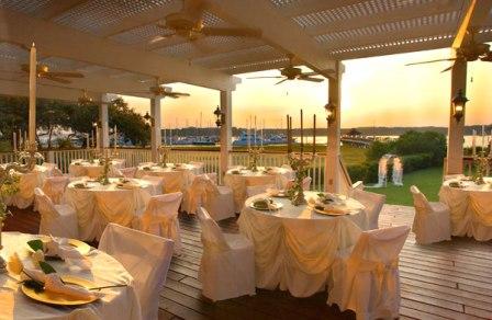 Weddings & Private Parties