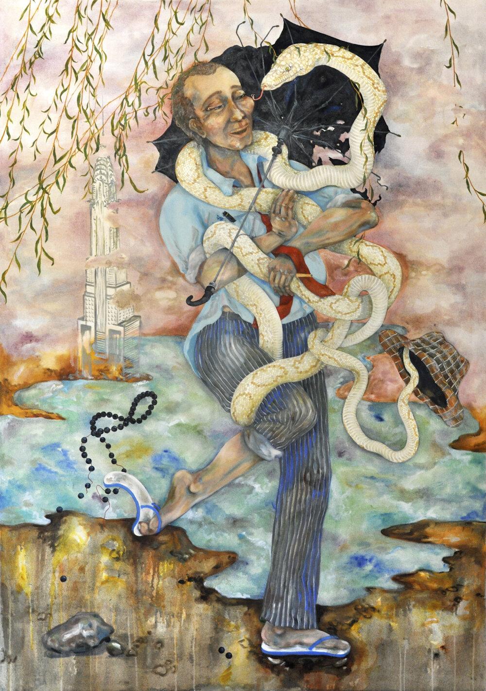 Lady White Snake  /  白蛇傳