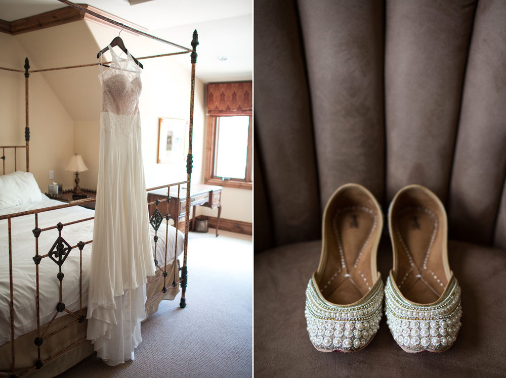 http://www.thestyledsoiree.com/ | Real wedding at piney river ranch | vail colorado wedding location
