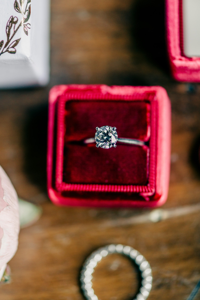 How to ensure gorgeous ring photos on your wedding day 29