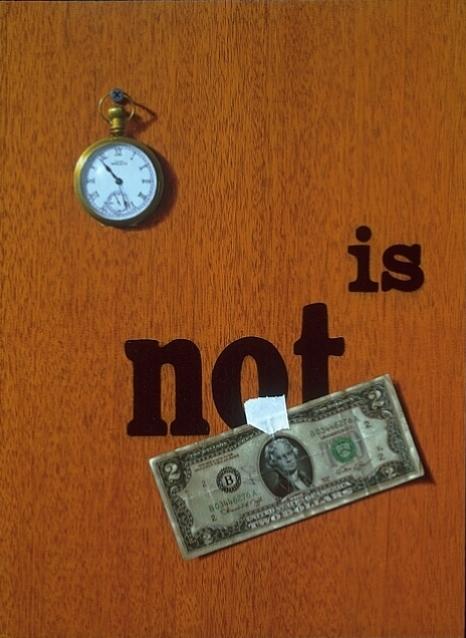 is not (2003)