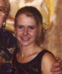 Tonya Harding in 1994