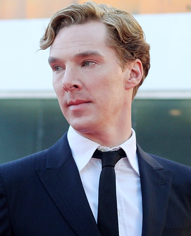 "Benedict Cumberbatch, at the London premiere of  ""Tinker Tailor Soldier Spy"" in September 2011, stars in the Oscar-buzz worthy ""The Imitation Game"" as mathematician Alan Turing."