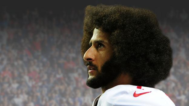 Colin Kaepernick:  Will the NFL – and more specifically – the Green Bay Packers come calling?