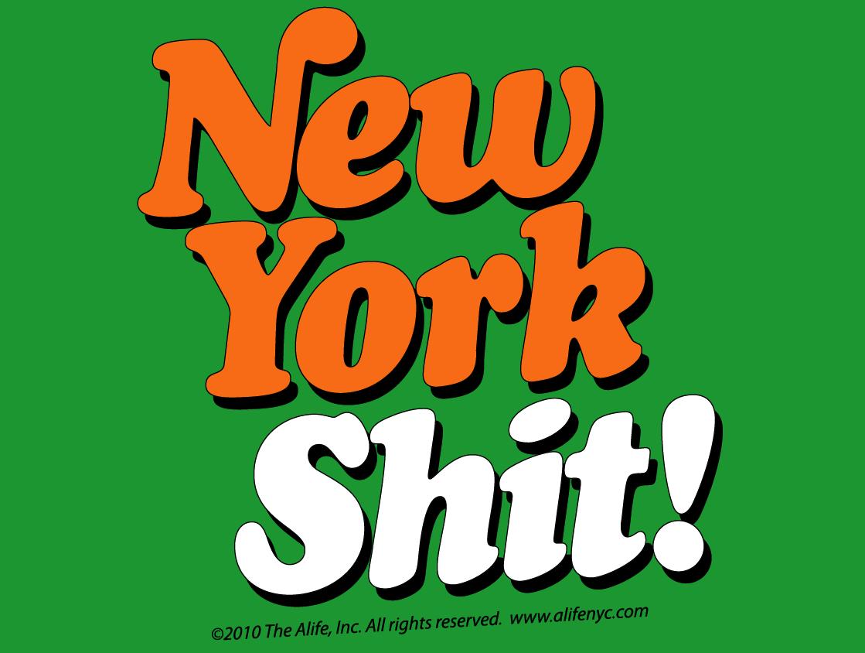 NY*SHIT!