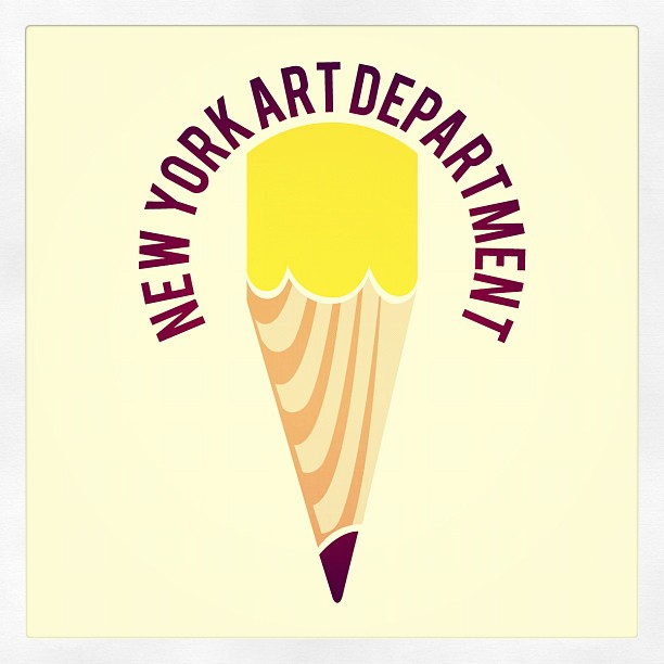 * info@newyorkartdepartment.org * (Taken with  instagram )