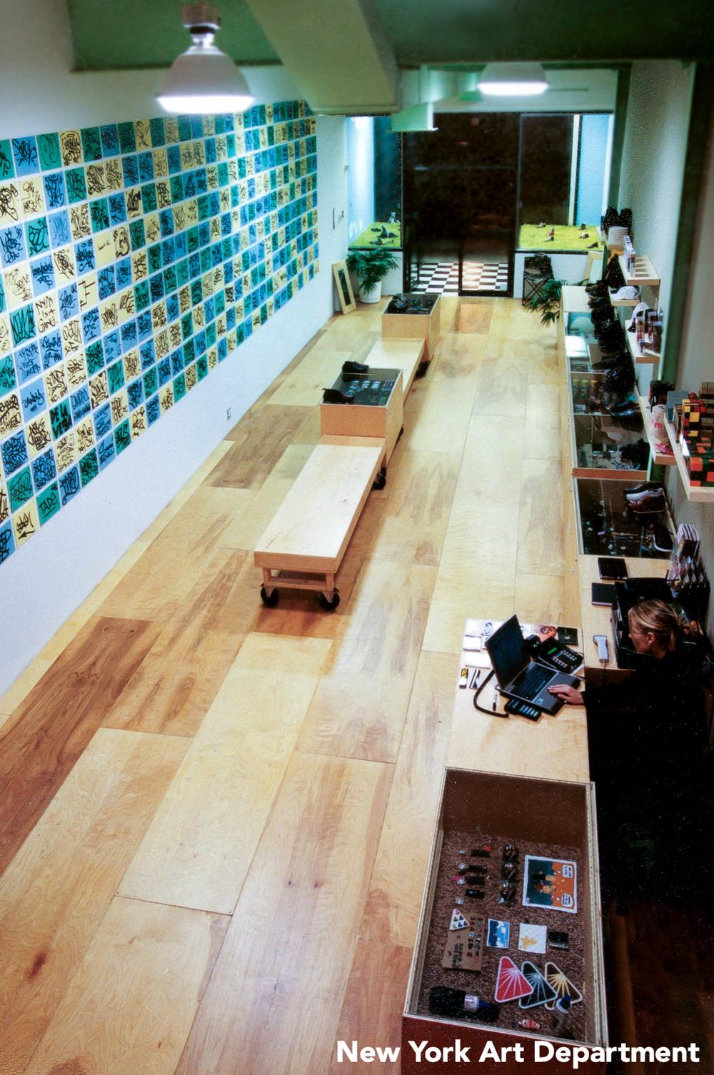 ALIFE, 1999