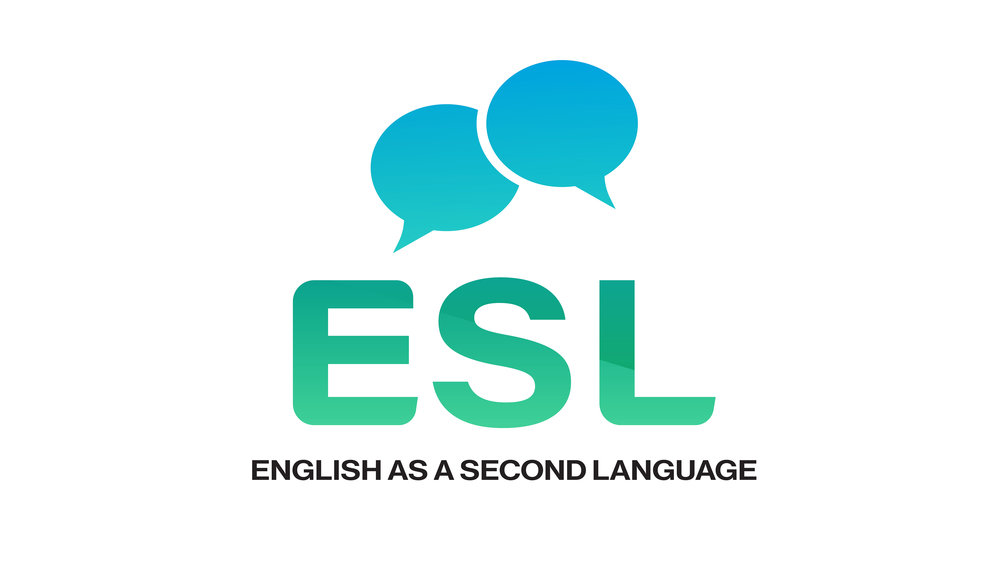 English as a Second Language starts in September