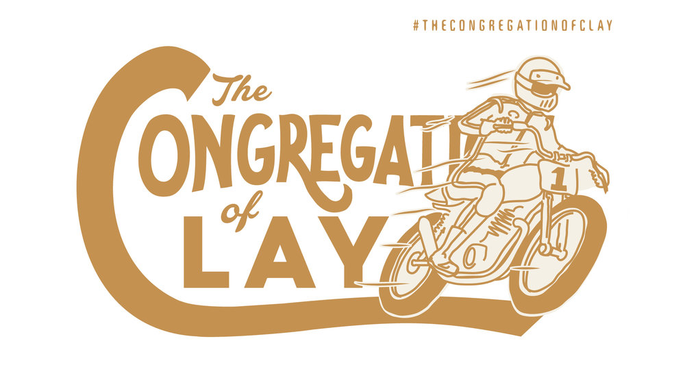 TheCongregationOfClay