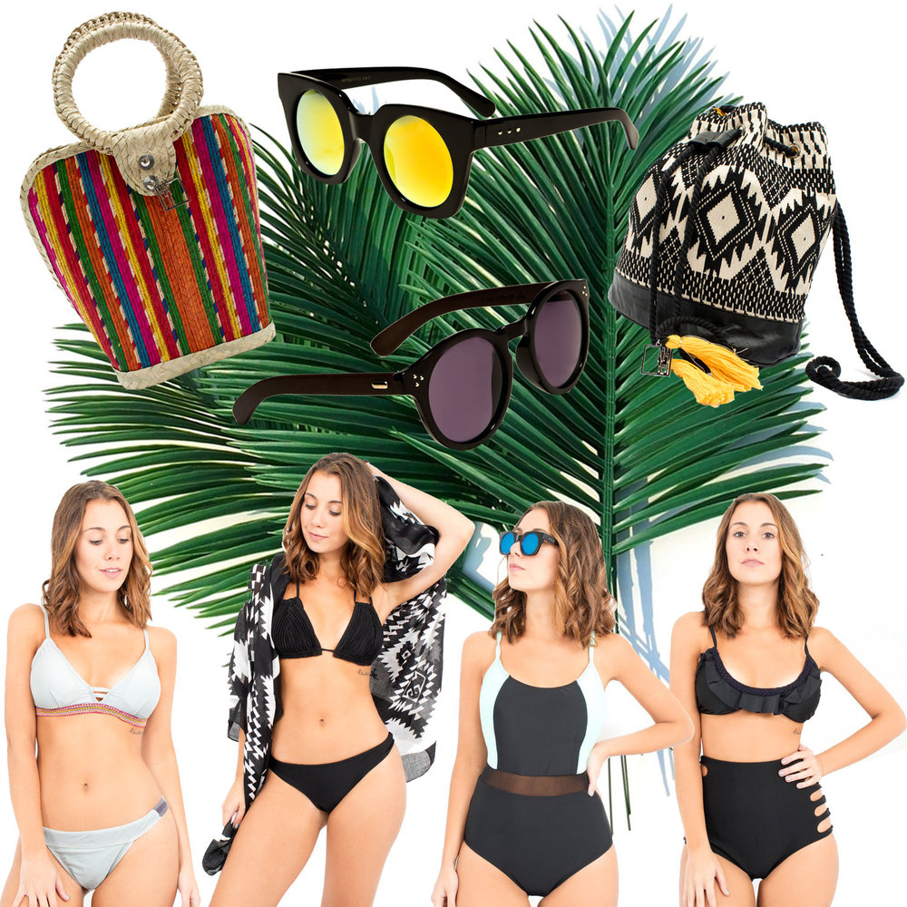 PRODUCTS UNDER $50   Summer is almost here and we have chosen a must have products for you under $50!! Great for your beach looks..   Read More