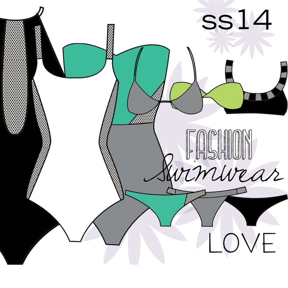 NEW SWIMWEAR COLLECTION   Be ready for what we're cooking for you   Read More