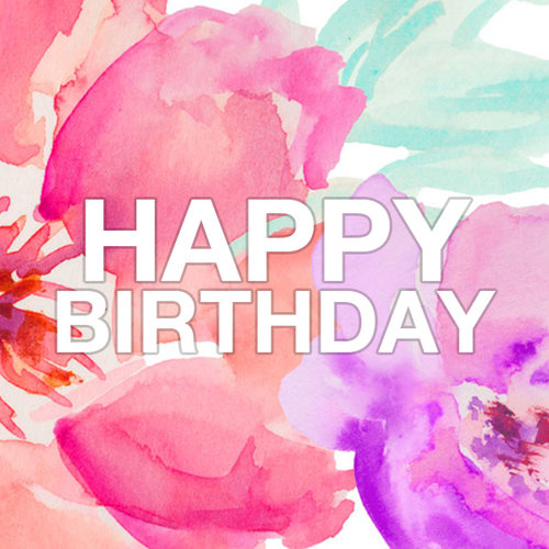 happy birthday gift card malu designs - Happy Birthday Gift Card