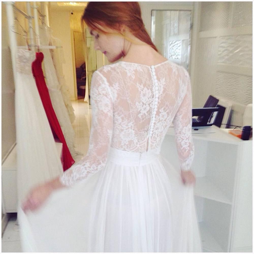 """Brigitte"" Lace top… Loving the delicate details… 💕💕💕 and the nude effect;) #bridalmarket #tatyanamerenyuk #tatyanamerenyukbridal #whimsy #fashion #style #stylish #cute #tatyanamerenyukbridal #hair #beauty #beautiful #pretty #design #bridaldress #dress #wedding #weddingdress #bohochick #boho #whitedress #weddinginsporation #lace #о#bride #nycdesigner #brooklyndesigner #bridal #brooklynbride"