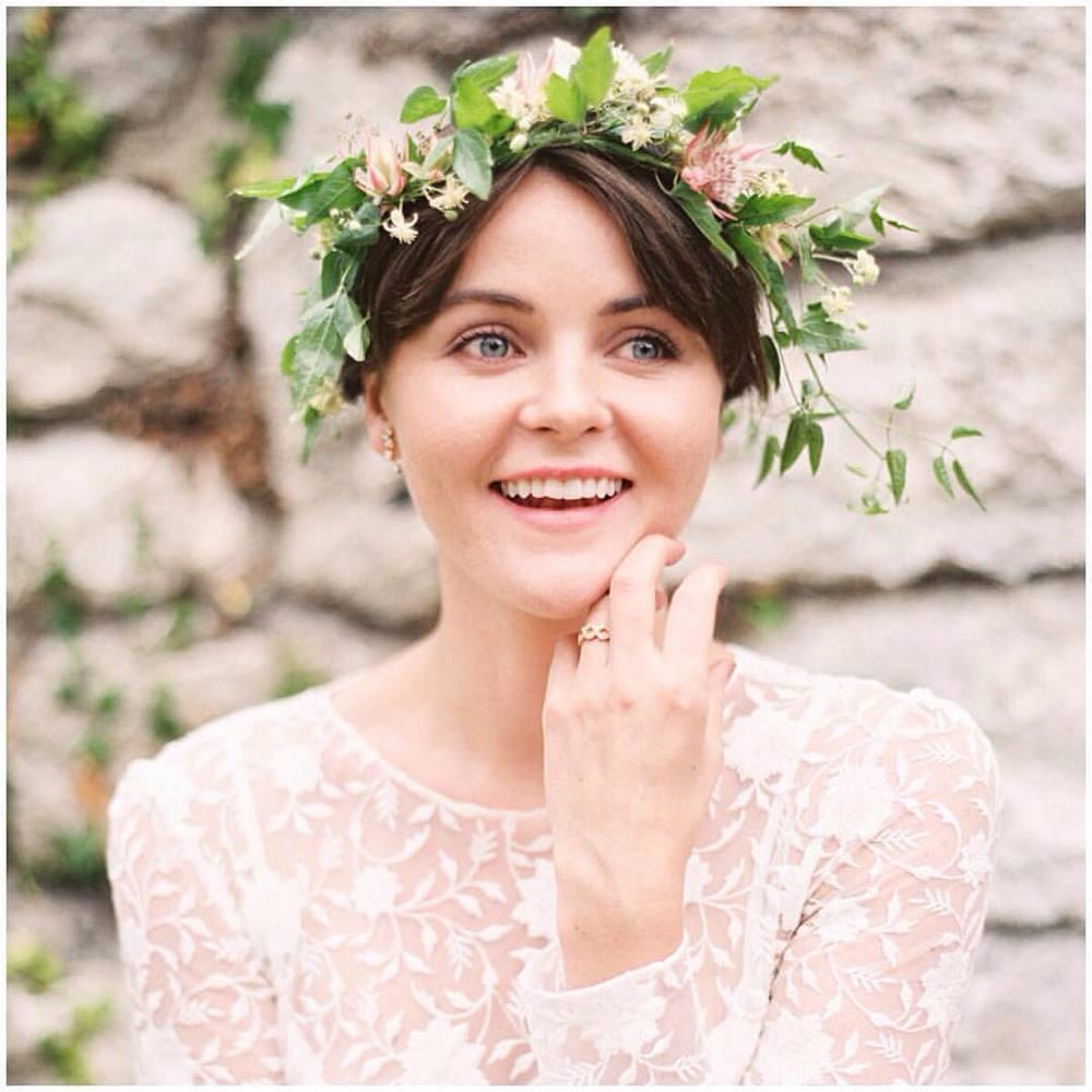 Oh gorgoeusness🍃🌺🍃that is @bowsandarrowsflowers and @kaylabarkerphoto And this darling French beauty in my gown… #tatyanamerenyuk #tatyanamerenyukbridal #fashion #style #stylish #cute #tatyanamerenyukbridal #hair #beauty #beautiful #pretty #design #bridaldress #dress #wedding #weddingdress #bohochick #boho #whitedress #weddinginsporation #lace #bohemianwedding #bride #nycdesigner #brooklyndesigner #bridal #brooklynbride #kaylabarkerworkshop