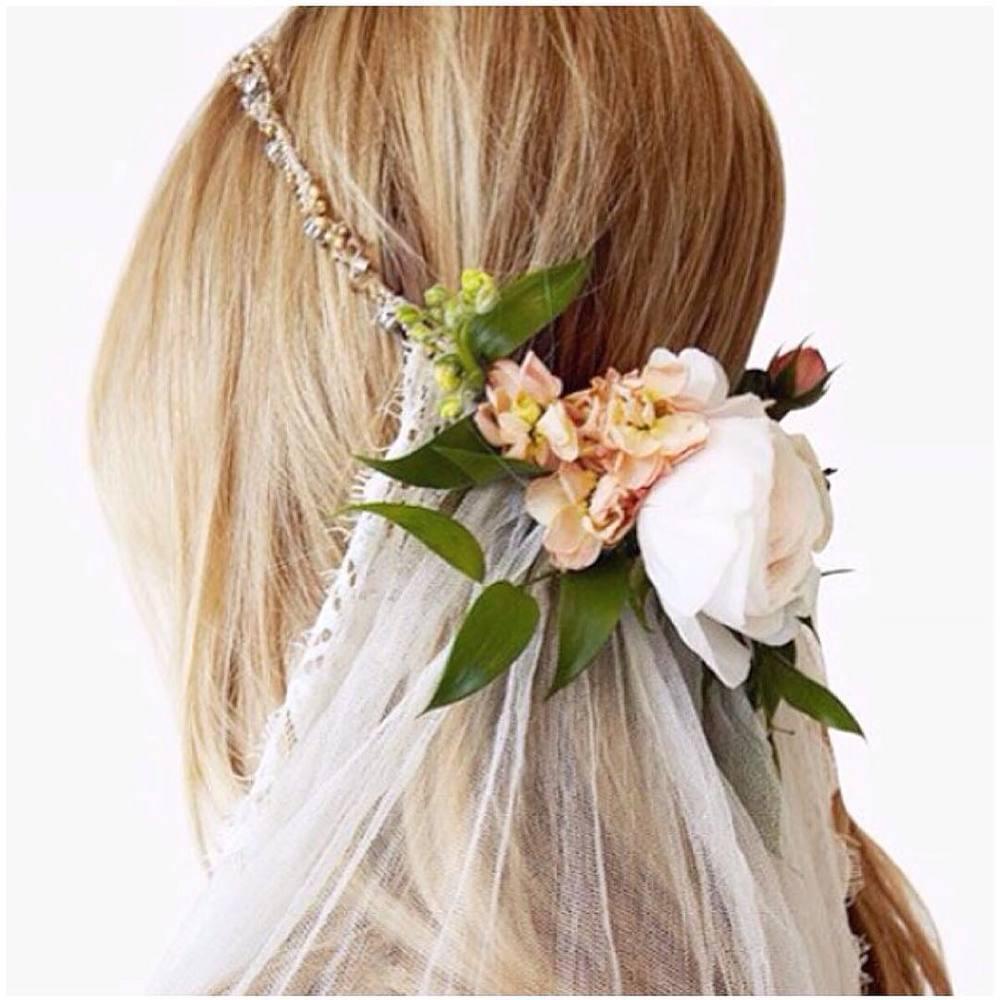 Loving this from @pearlanddot 🌸🌸🌸 would look sooo good with many dresses … Working hard on your beauties! #tatyanamerenyuk #tatyanamerenyukbridal #fashion #style #stylish #cute #tatyanamerenyukbridal #hair #beauty #beautiful #instagood #pretty #design #bridaldress #dress #wedding #weddingdress #bohochick #boho #whitedress #weddinginsporation #lace #bohemianwedding #bride #flowers #bridalhair