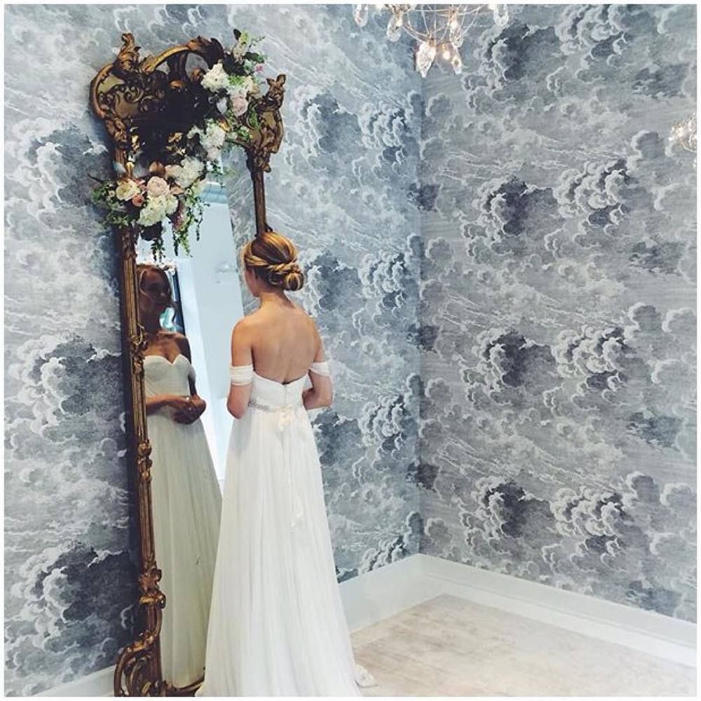 How magical is @aliceinivorybridal in Chicago✨✨✨oh my! Cant wait to visit u in August for my first ever trunk show! Happy Friday! #tatyanamerenyuk #tatyanamerenyukbridal #fashion #style #stylish #cute #tatyanamerenyukbridal #hair #beauty #beautiful #instagood #pretty #design #bridaldress #dress #wedding #weddingdress #bohochick #boho #whitedress #weddinginsporation #lace #bohemianwedding #bride #nycdesigner #bridal #chicagobride