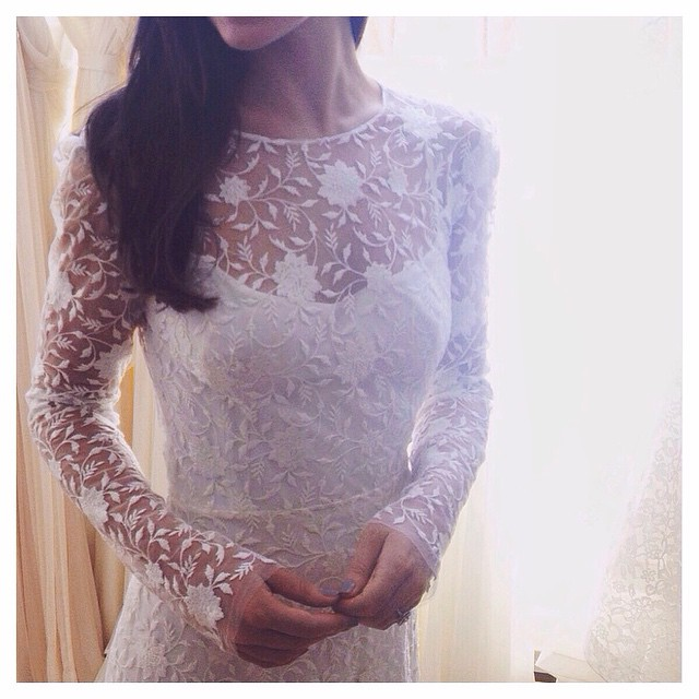 So in love with this lace 💕💕💕 excited to share new vintage inspired pieces…. With a classic touch…. #tatyanamerenyuk #tatyanamerenyukbridal #fashion #style #stylish #cute #tatyanamerenyukbridal #hair #beauty #beautiful #instagood #pretty #design #bridaldress #dress #wedding #weddingdress #bohochick #boho #whitedress #weddinginsporation #lace #bohemianwedding #bride #nycdesigner #californiabride #bridal #vintage