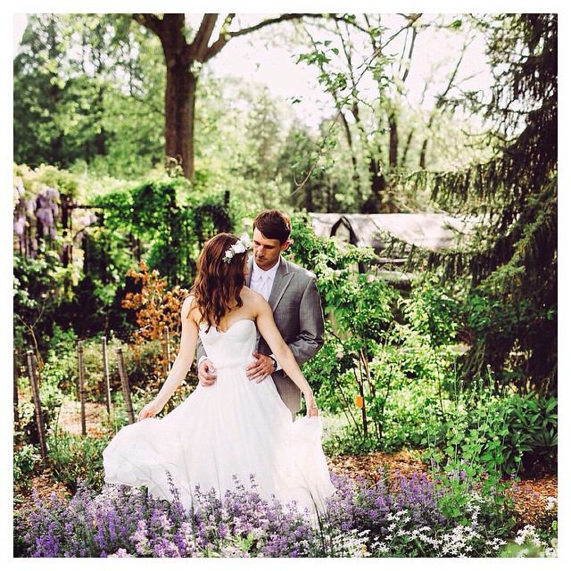 Magic ✨✨✨ #realbride Sarah… Also to my dear UK brides I have a new home at @cocoandkate super excited about this partnership! #tatyanamerenyuk #tatyanamerenyukbridal #fashion #style #stylish #cute #tatyanamerenyukbridal #hair #beauty #beautiful #instagood #pretty #design #bridaldress #dress #wedding #weddingdress #bohochick #boho #whitedress #weddinginsporation #lace #bohemianwedding #bride #nycdesigner #californiabride #bridal #californiawedding