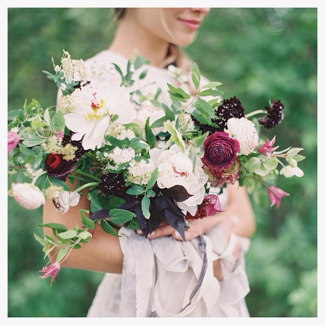 Cant get enough of these gorgeous flowers and ribbon 🌸🌸🌸🌸 by @bowsandarrowsflowers @silkandwillow @kaylabarkerphoto Flowers really do bring everything to life! #tatyanamerenyuk #tatyanamerenyukbridal #fashion #style #stylish #cute #tatyanamerenyukbridal #hair #beauty #beautiful #instagood #pretty #design #bridaldress #dress #wedding #weddingdress #bohochick #boho #whitedress #weddinginsporation #lace #bohemianwedding #bride #nycdesigner #californiabride #bridal