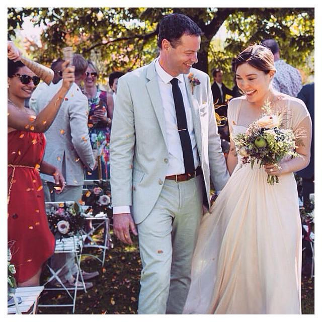 Such beauty and love here💕💕💕 Jacqui + Simon. Love this so much! #tatyanamerenyuk #tatyanamerenyukbridal #fashion #style #stylish #cute #tatyanamerenyukbridal #hair #beauty #beautiful #instagood #pretty #design #bridaldress #dress #wedding #weddingdress #bohochick #boho #whitedress #weddinginsporation #lace #bohemianwedding #bride #nycdesigner #californiabride #bridal #ukwedding