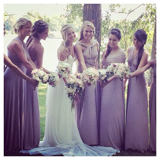 Cant get over how lovley my bride @sarahjeanbean looks in her gown…and her bridesmaids 💕💕💕 #tatyanamerenyuk #tatyanamerenyukbridal #fashion #style #stylish #cute #tatyanamerenyukbridal #hair #beauty #beautiful #instagood #pretty #design #bridaldress #dress #wedding #weddingdress #bohochick #boho #whitedress #weddinginsporation #lace #bohemianwedding #bride #nycdesigner #bridal