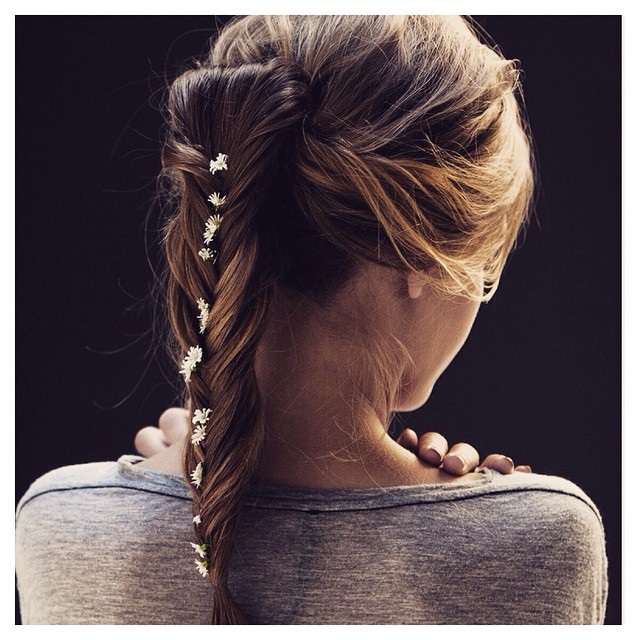 Hair inspo ❤️ …. So grateful for this amazing week!!! Exciting new things to come for my little brand🙏 photo by Daniel Gurton #tatyanamerenyuk #tatyanamerenyukbridal #fashion #style #stylish #cute #tatyanamerenyukbridal #hair #beauty #beautiful #hair #weddingdress #bohochick #boho #weddinginsporation #lace #bohemianwedding #bride #nycdesigner #bridal