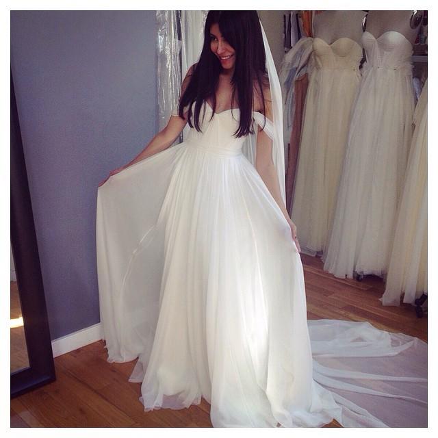 My beautiful bride! 💕💕💕. Gorgeous fittings…happy Friday! #tatyanamerenyuk #tatyanamerenyukbridal #fashion #style #stylish #cute #tatyanamerenyukbridal #hair #beauty #beautiful #instagood #pretty #design #bridaldress #dress #wedding #weddingdress #bohochick #boho #whitedress #weddinginsporation #lace #bohemianwedding #bride #nycdesigner #californiabride #bridal #californiawedding