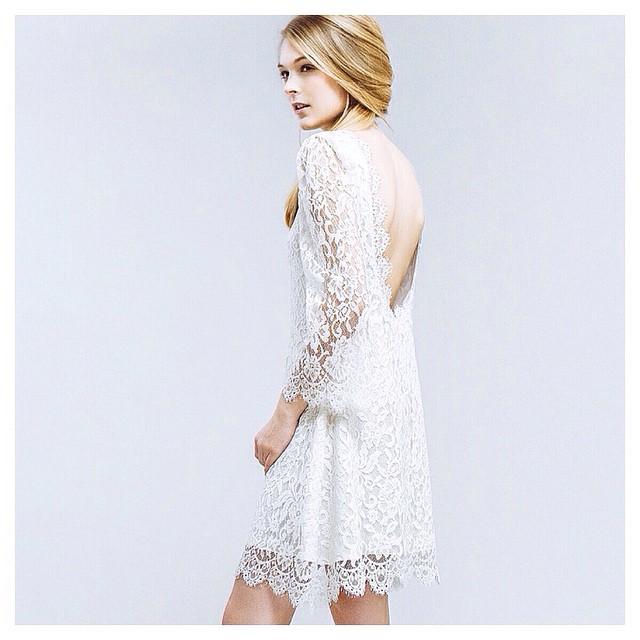 Ooohhh sexy back love 💕💕💕 #tatyanamerenyuk #tatyanamerenyukbridal #fashion #style #stylish #cute #tatyanamerenyukbridal #hair #beauty #beautiful #instagood #pretty #design #bridaldress #dress #wedding #weddingdress #bohochick #boho #whitedress #weddinginsporation #lace #bohemianwedding #bride #nycdesigner #californiabride #bridal #californiawedding