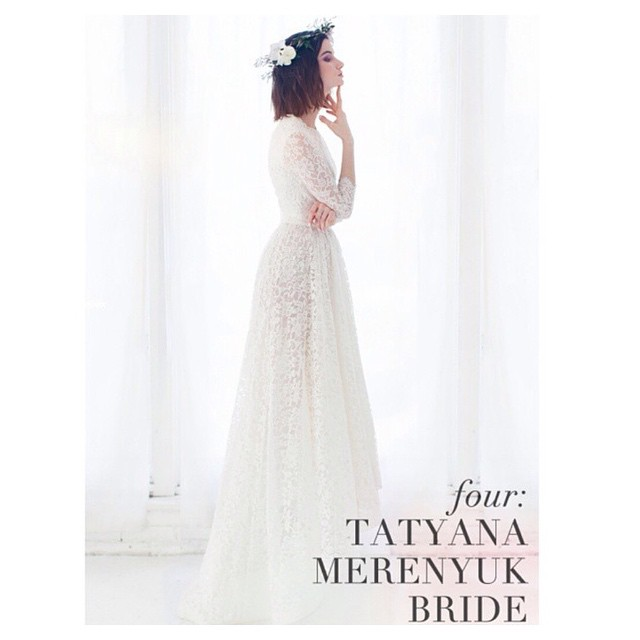 Check out @glossedandfound feature on Chicago Bridal Designers. Thank you for including me! And try on this lace Kaitlin Beauty at @aliceinivorybridal Boutique in May🌸🌸🌸. #tatyanamerenyuk #tatyanamerenyukbridal #fashion #style #stylish #cute #tatyanamerenyukbridal #hair #beauty #beautiful #instagood #pretty #design #bridaldress #dress #wedding #weddingdress #bohochick #boho #whitedress #weddinginsporation #lace #bohemianwedding #bride #nycdesigner #bridal #chicagobride #GlossedandGowned