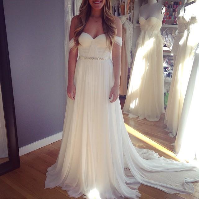 Busy month! Another gorgeous babe! 😍 fittings success for this #California girl! #tatyanamerenyuk #tatyanamerenyukdesigns #fashion #style #stylish #cute #photooftheday #hair #beauty #beautiful #instagood #pretty #design #model #dress #wedding #weddingdress #bohochick #boho #whitedress #weddinginsporation #lace #bohemianwedding #bride #nycdesigner #weddings #california #beachwedding