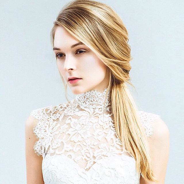 Uber excited to show my new bridal look book next week! 💫 and off to stores we go! #tatyanamerenyuk #tatyanamerenyukdesigns #fashion #style #stylish #cute #photooftheday #hair #beauty #beautiful #instagood #pretty #design #model #dress #wedding #weddingdress #bohochick #boho #whitedress #weddinginsporation #lace #bohemianwedding #bride #nycdesigner
