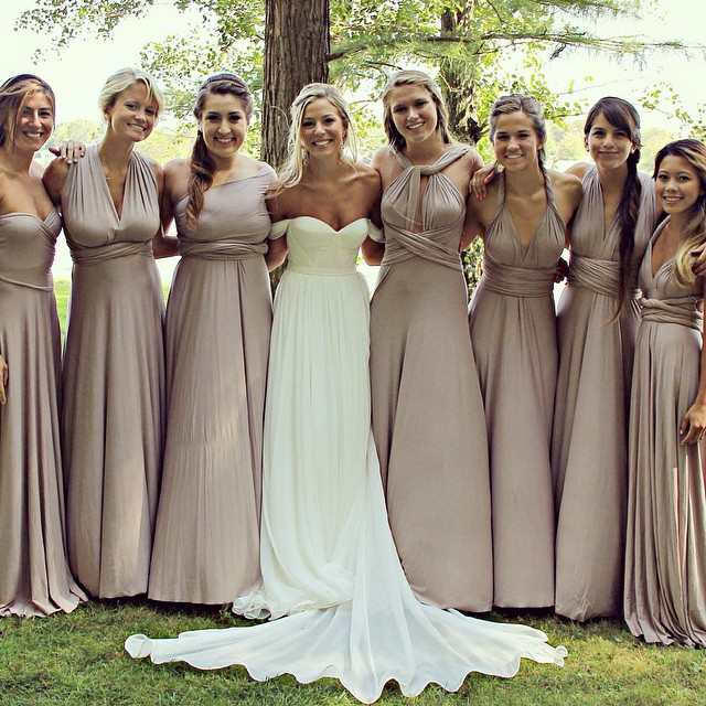These beautiful girls! ✨ just wow. Especially the bride in her custom #tatyanamerenyuk gown! Have a lovely Sunday! #tatyanamerenyukdesigns #fashion #style #stylish #cute #photooftheday #hair #beauty #beautiful #instagood #pretty #design #model #dress #wedding #weddingdress #bohochick #boho #whitedress #weddinginsporation #lace #bohemianwedding #bride #nycdesigner