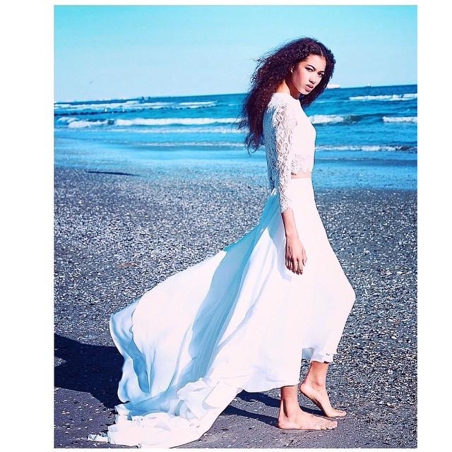 Happy Turkey Day! Have a good one✨ #tatyanamerenyuk #tatyanamerenyukbridal #bohobride #boho #bohemian #bohochick #bohemianwedding #wedding #weddingdress #weddinginspiration #bride #fashion #dress #whitedress #nycdesigner #bridaldress #beachwedding