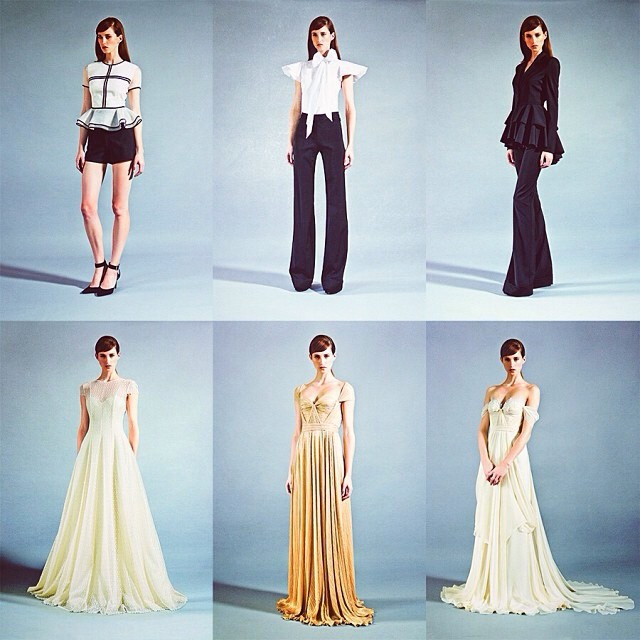Oh just a few of my SS RTW 2014 looks ❤ SS 2014 RTW #reddollbytm #rtw #dress #nycdesigner #production #fashion #style #stylish #cute #photooftheday #beauty #beautiful #instagood #pretty #swag #girl #girls #eyes #design #model #dress #shoes #styles #outfit #shopping #glam