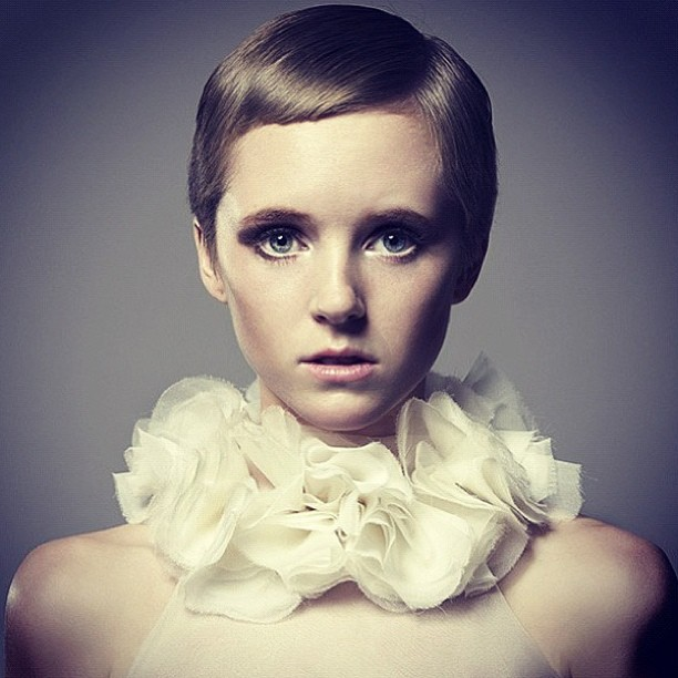 Oldie but one of my favorites❤ so Twiggy. In my Silk Charlie Dress #Instag_app #fashion #style #stylish #love #me #cute #photooftheday #nails #hair #beauty #beautiful #instagood #pretty #swag #pink #girl #girls #eyes #design #model #dress #shoes #heels #styles #outfit #purse #jewlery #shopping #glam
