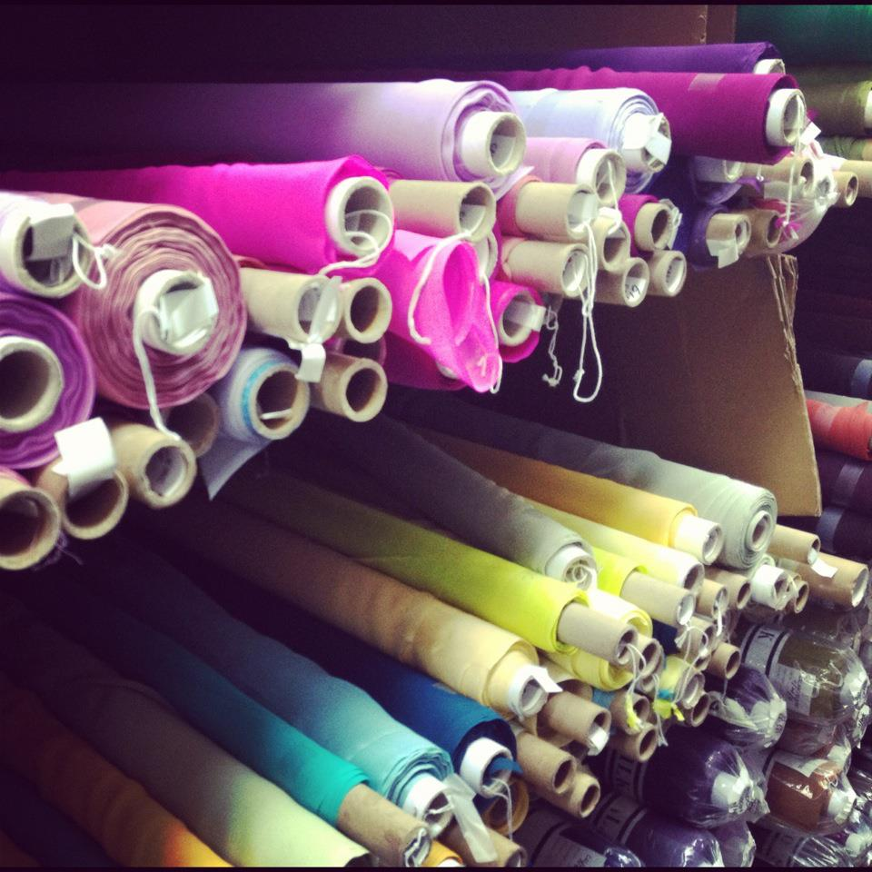 colors for production…so many choices! love them all!