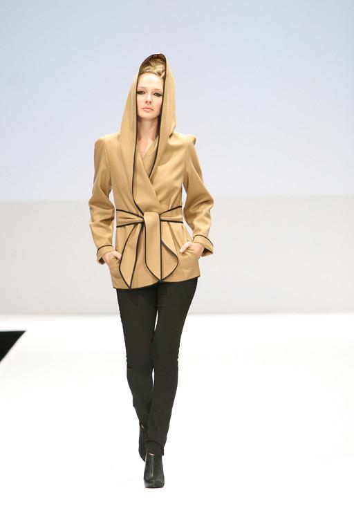 sexy wool coat~