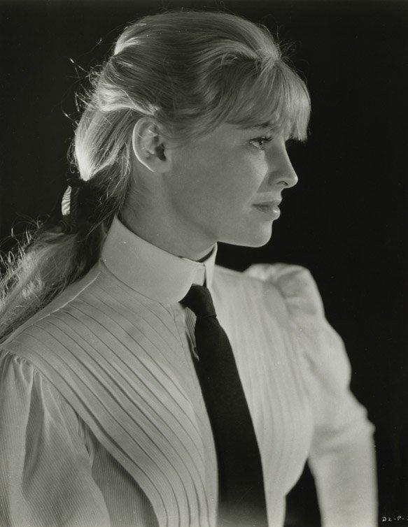 love~Julie Christie from Doctor Zhivago