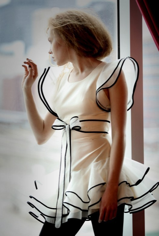 Polina dress by me~