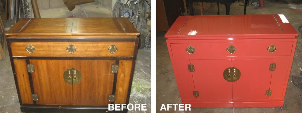 Hodgson Antique Furniture Restoration
